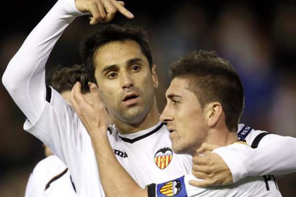 Жонас доволен назначением тренера Валенсии