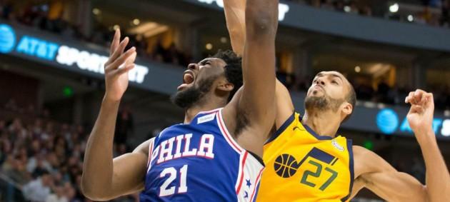 НБА: Детройт Михайлюка обыграл Торонто, Кливленд минимально уступил Индиане