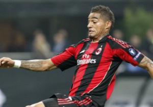 Полузащитник Милана отчислен из сборной Ганы