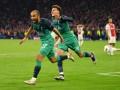 Аякс - Тоттенхэм 2:3 видео голов и обзор матча Лиги чемпионов