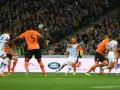 Динамо — Шахтер 0:0 видеообзор матча чемпионата Украины