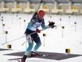 Биатлон: Варвинец завоевала серебро чемпионата Европы в гонке преследования