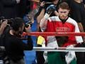 Президент WBC: Нельзя обвинять Альвареса в умышленном употреблении допинга