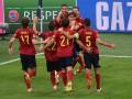 Испания - Франция 1:2 как это было