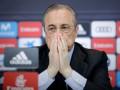 Журналист шантажировал Реал в 2011 году аудиозаписями Переса