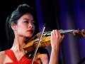 Известную скрипачку остранили от занятий горнолыжным спортом на четыре года