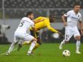 Арсенал упустил победу над Виторией Гимарайнш