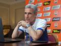 Каштру: Не уверен, что полностью отработаю контракт с Шахтером