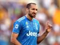Кьеллини: В детстве я поддерживал Милан, но с возрастом стал умнее