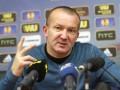 Тренер Черноморца: Можно выдохнуть и порадоваться