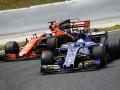 Хонда и Заубер прекратили сотрудничество