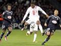 Лига 1: Марсель вплотную подобрался к Лиллю, ПСЖ обыграл Лион