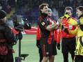Во время матча Металлист - Байер у корреспондента украли дорогую фототехнику