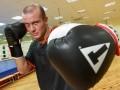 Вячеслав Узелков усиленно готовится к бою с Айетовичем