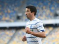 Де Пена предварительно дал согласие продлить контракт с Динамо