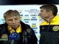 Цензура. Помощник отказался переводить язвительный комментарий тренера Кубани