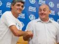 Коломойский и Стеценко обсудят судьбу Рамоса – СМИ