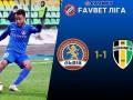 ПФК Львов - Александрия 1:1 видео голов и обзор матча УПЛ