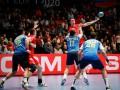 Украина - Чехия 19:23 видео обзор матча Евро-2020 по гандболу