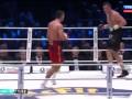 Кличко - Вах. Избиение поляка в восьмом раунде