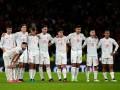 Испания впервые в истории чемпионатов Европы выбыла в полуфинале