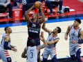 Плей-офф НБА: Нью-Йорк победил Атланту, Юта справилась с Мемфисом