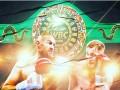Фьюри - Уаллин: WBC поставил на кон боя специальный пояс