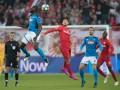РБ Зальцбург - Наполи 2:3 видео голов и обзор матча Лиги чемпионов
