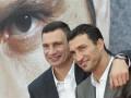 Фильм о братьях Кличко выйдет в украинский прокат 6 октября