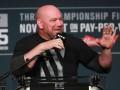 Президент UFC: Бой Нурмагомедова и Фергюсона можно было спасти