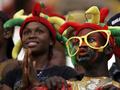 Неизвестные похитили форму сборной Кении по футболу