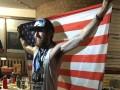 Американец за неделю совершил семь марафонов на семи континентах