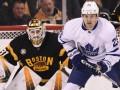 НХЛ: Торонто обыграл Бостон и другие матчи дня