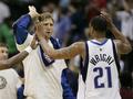 NBA: Спасение утопающих