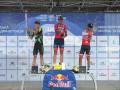 Серия велогонок Race Horizon Park 2018 завершилась Классикой в Соломенском районе