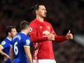 Ибрагимович может вернуться в Манчестер Юнайтед - СМИ