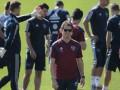 Капелло: Я не собираюсь в отставку с поста главного тренера сборной России