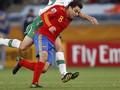 Хави: Возможно, это лучший матч Испании на ЧМ