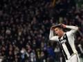 СМИ: Участие Роналду в матче против Аякса под вопросом