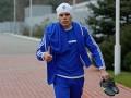 Полузащитник Динамо очень хочет вновь выиграть чемпионат Украины