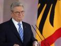 Президент Германии решил бойкотировать Олимпийские игры в Сочи