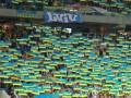 Во Львове на матче сборной Украины ожидается аншлаг