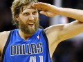 Дирк Новицки вышел на восьмое место в списке лучших снайперов NBA
