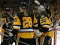 НХЛ: Питтсбург разгромил Нэшвилл в пятом матче серии