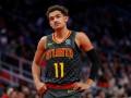 НБА: Атланта уступила Шарлотт, Бруклин разгромил Финикс
