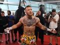 Макгрегор отреагировал на проваленный допинг-тест экс-чемпиона UFC
