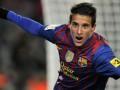 Барселона предложила длительный контракт молодому форварду