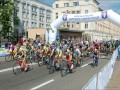 Старая - новая другая велогонка в Украине