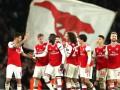 Арсенал - Витория Гимарайнш 3:2 видео голов и обзор матча Лиги Европы