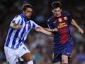 Месси: Барселона постарается выиграть все титулы